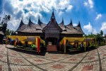 TMII Jakarta Video, Taman Mini Indonesia Indah, Beautiful Indonesia Miniature Park
