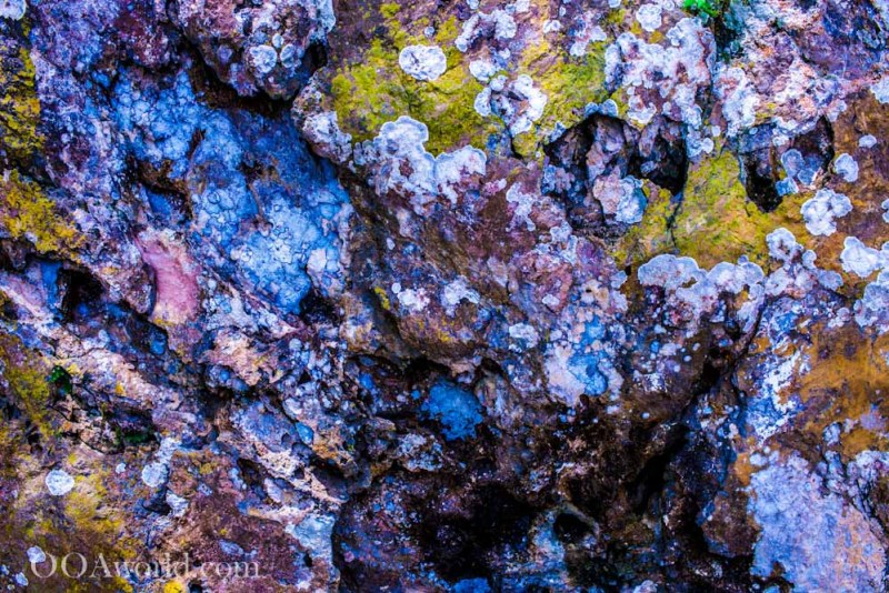 Earth Hubble Abstract Texture Photography Photo Ooaworld