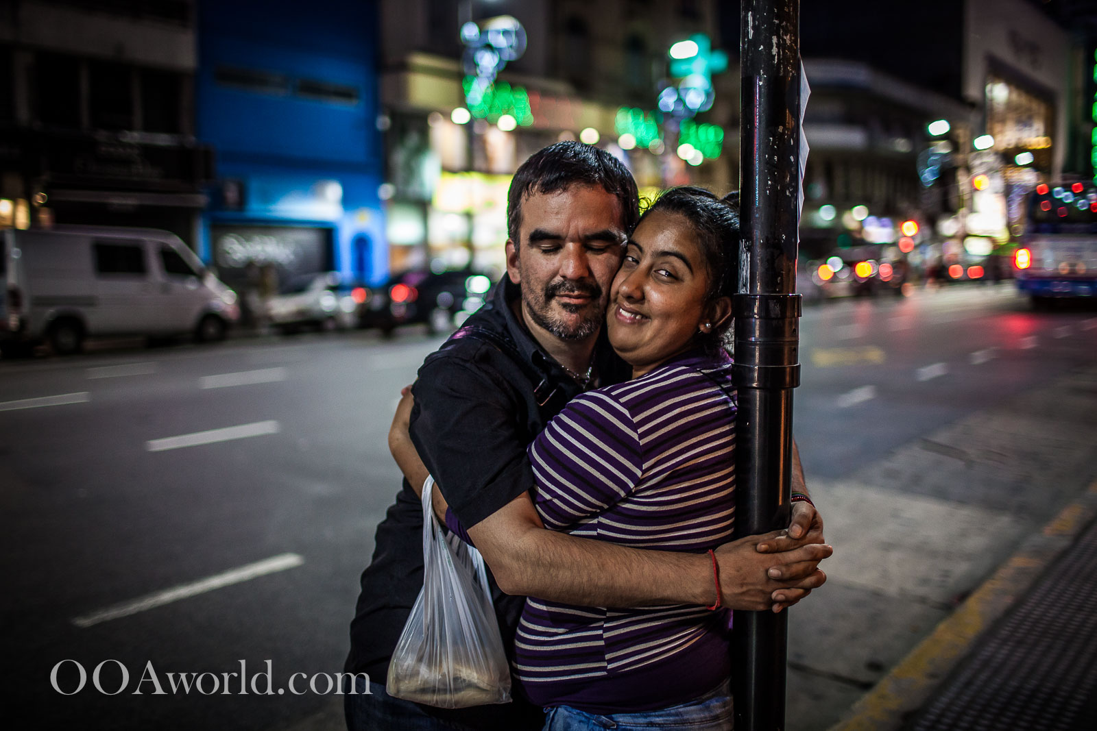 Sweet Love Buenos Aires Photos Avenida Corrientes Ooaworld