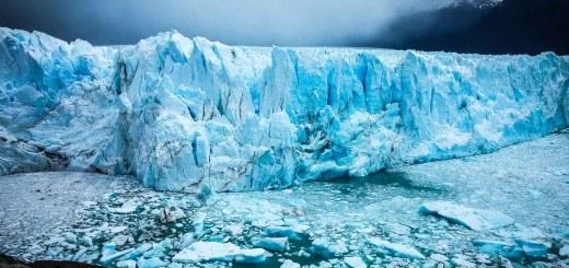 El Calafate Argentina Patagonia Glacier Perito Moreno Glacier Front ooaworld Rolling Coconut Photo Ooaworld