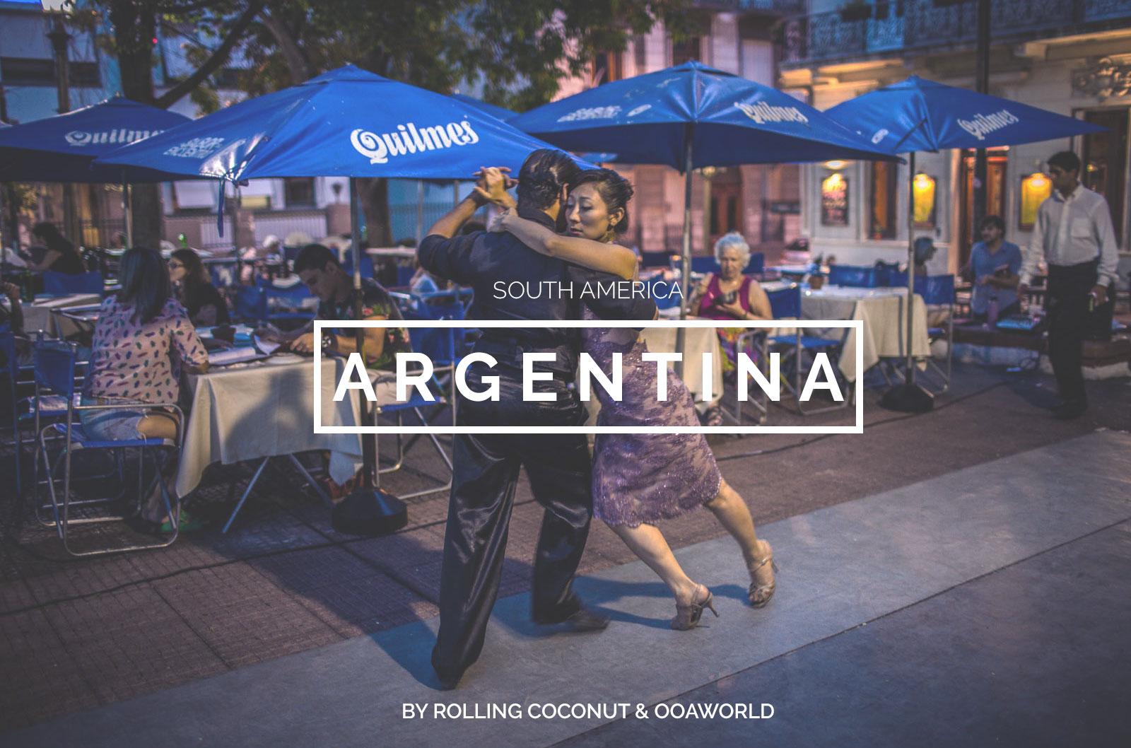 Argentina Travel Photo Ooaworld