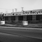 Detroit City recycling