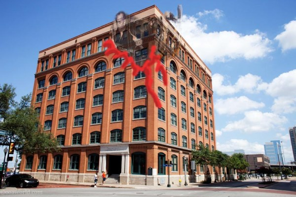 Kennedy Assassination History Dallas