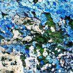 Texture Vomit, New Orleans