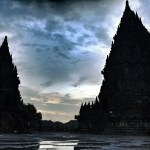 Prambanan Instagram photo ooaworld