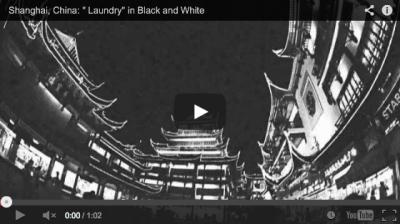 Shanghai videos - Laundry, Story