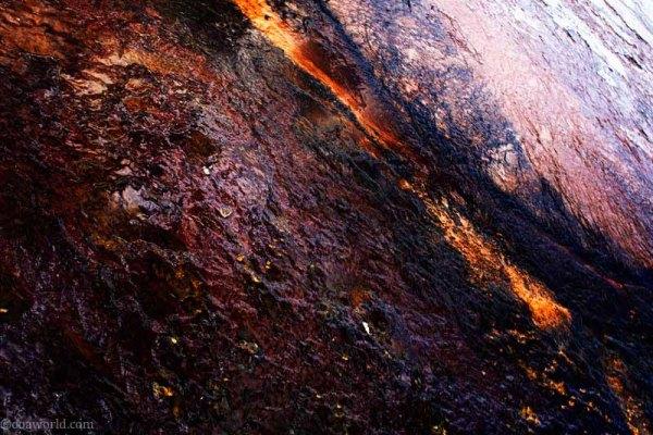 burning skies USA road trip photo ooaworld