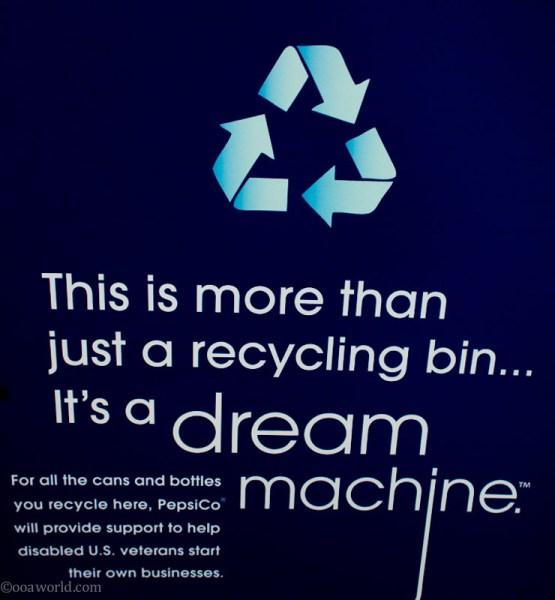 Dream Recycling, Chicago