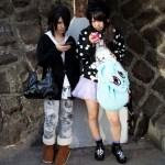 harajuku fashion on'nanoko photo ooaworld