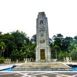 National Monument Kuala Lumpur photo ooaworld Rolling Coconut