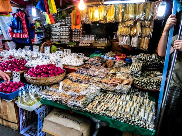 market stand manila philippines photo ooaworld Rolling Coconut