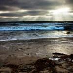 san diego beach USA road trip photo ooaworld