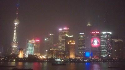 shanghai-bund-china-night