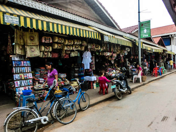 siem reap market cambodia photo ooaworld Rolling Coconut