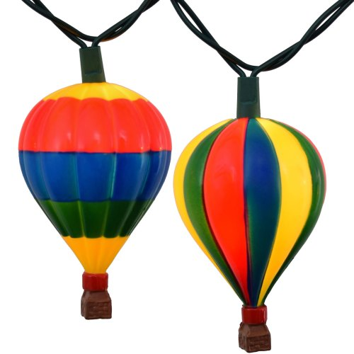 Medium Crop Of Hot Air Balloon Decorations