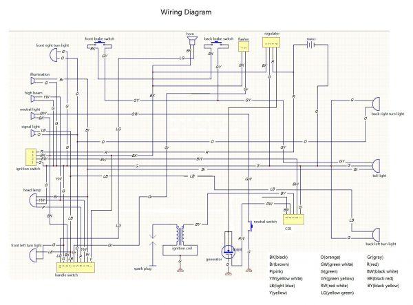 tpi gauges wiring diagram