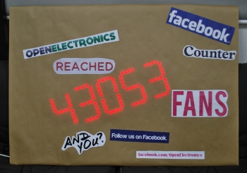 FB counter