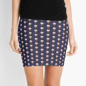 Ice Cream Cones Pencil skirt