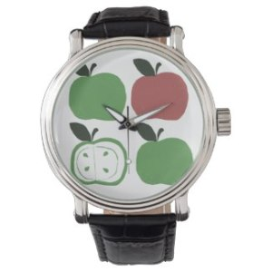 Apple Print Watch