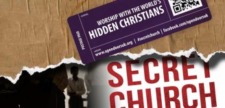 secretchurch