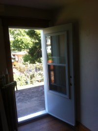 Steel Doors Gallery - Open Door Windows and Doors Inc.