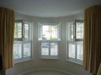 Interior window shutters design options - opennshut