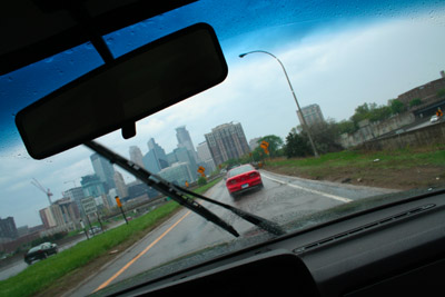 Minneapolis Drive