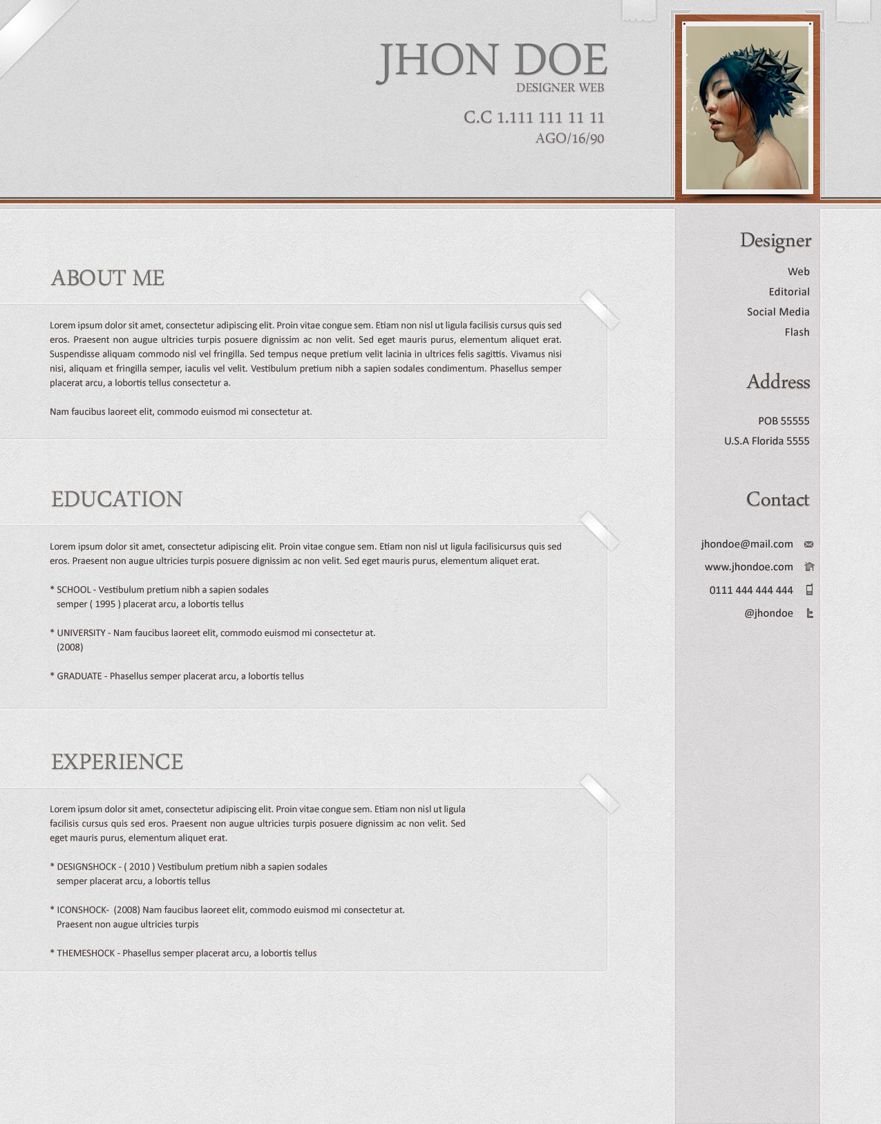 cv template for yacht jobs sample cv writing service cv template for yacht jobs cv template crew concierge le resume templates