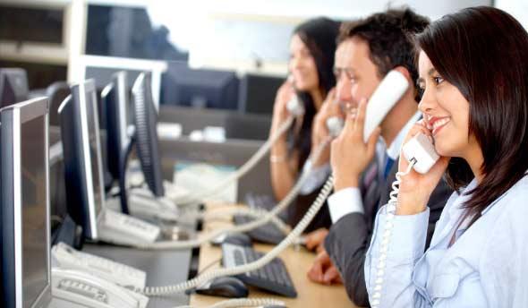 Tele-calling