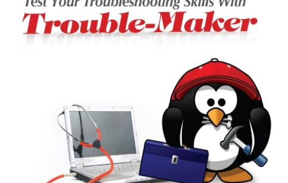 Troubleshooting your laptop solution visual