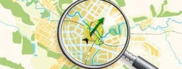 MAP QGIS