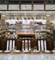 Brasserie Beck Private Dining | OpenTable
