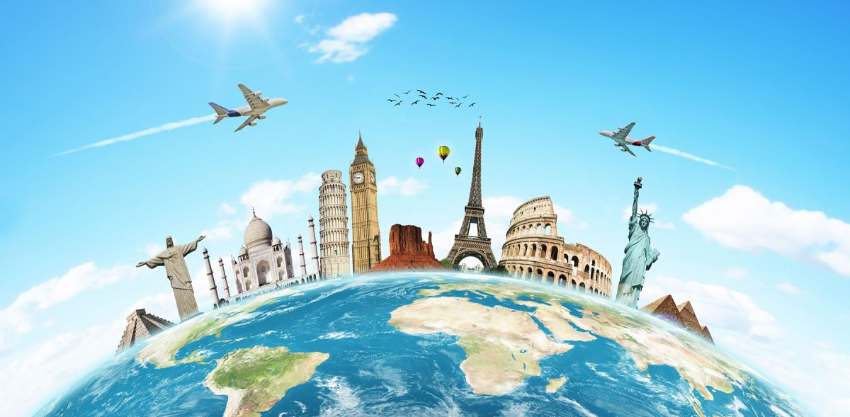 Escape the Rat Race: 15 Location-Independent Experts Share How they Work and Travel