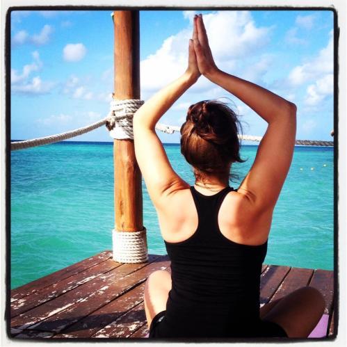 Sarah Fazendin, A Week at the Beach