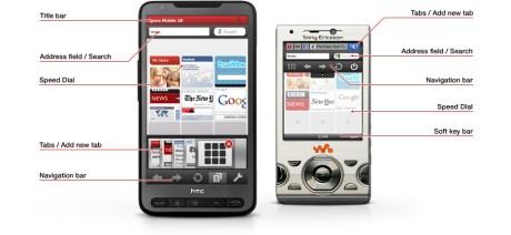 Opera Mobile 10.1 Lebih Cepat 9X di Ponsel Symbian S60