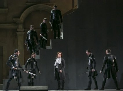 CLEMENZA SESTO W GUARDS