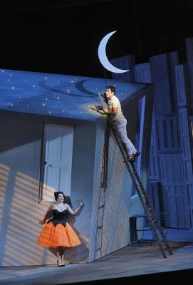 SNTA FE DON PASQUALE (400) MOON