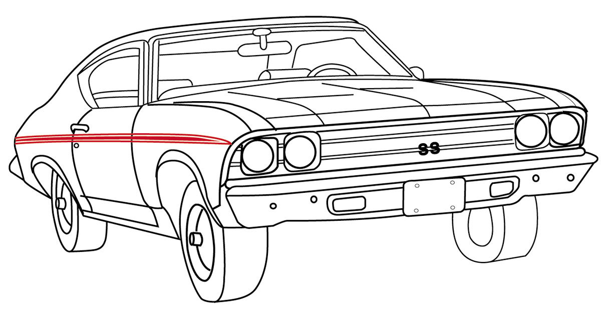 1966 chevrolet super sport