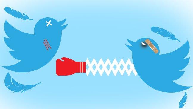 "Bogey against Social Media ""trolling"", a conspiracy against Free Speech in virtual world?"