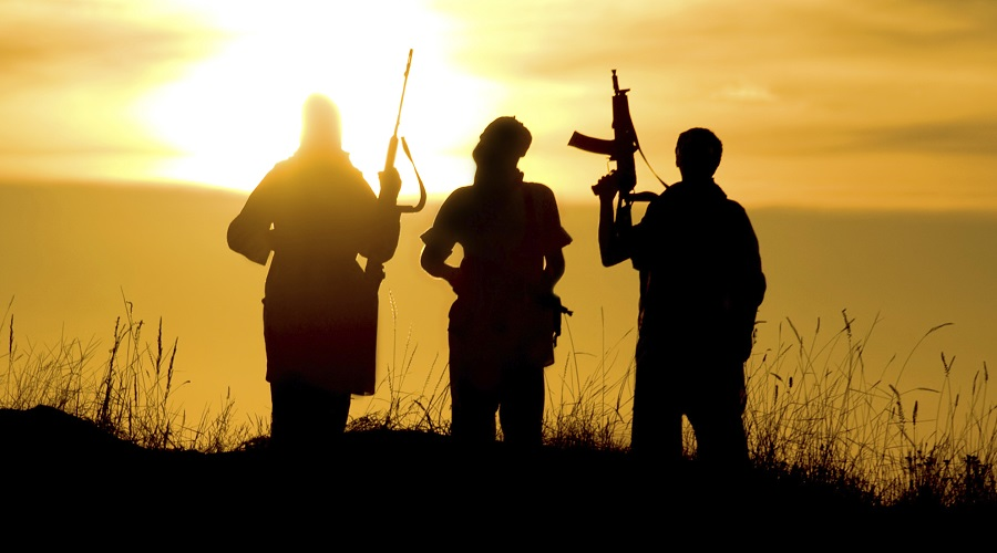 The apologists of Islamic terrorism, and their flawed arguments