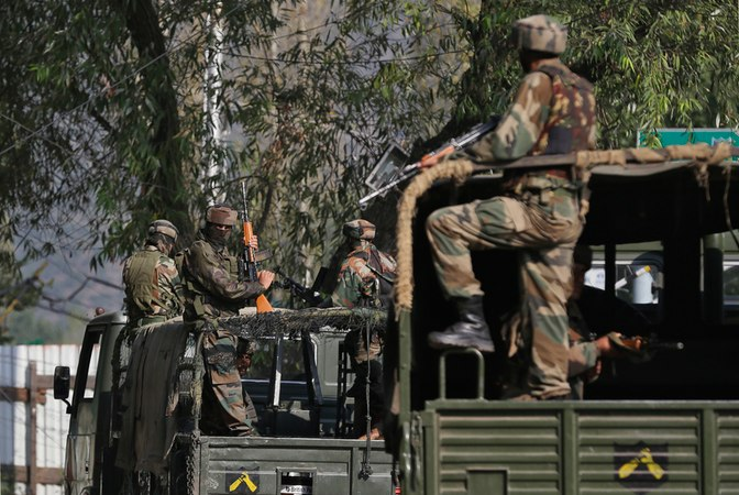 What to make of the report that 20 terrorists were killed by special forces across LoC