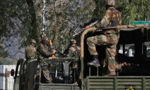 army uri