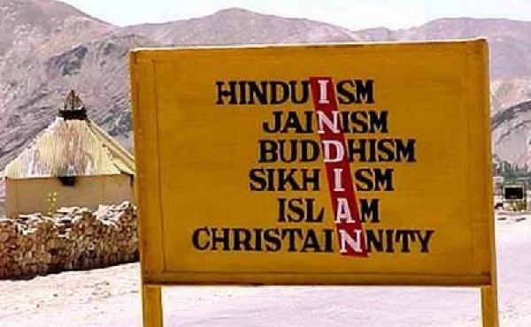religions-in-india