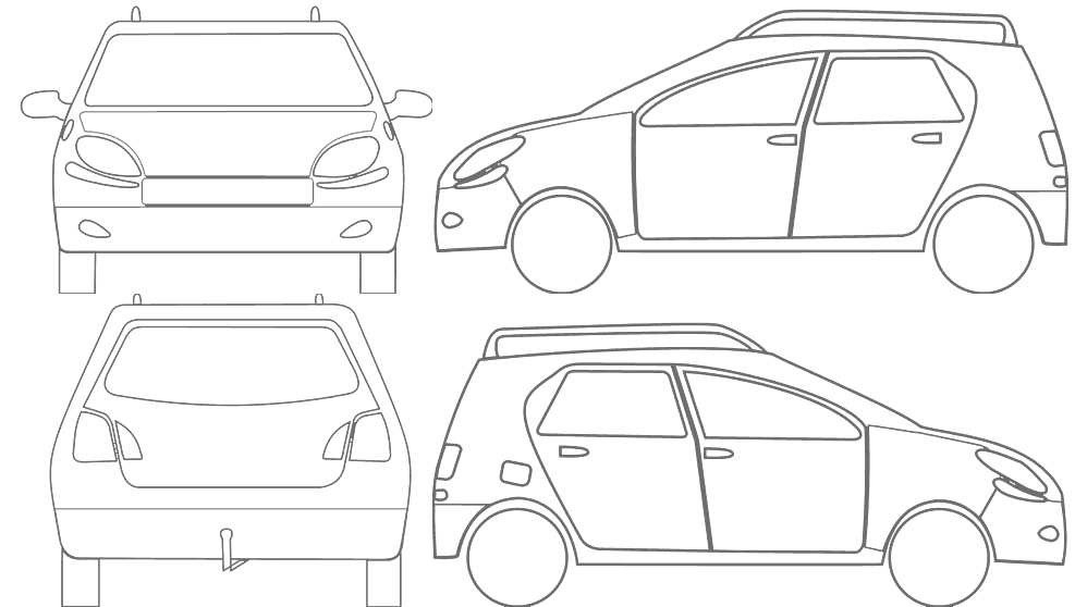 bmw schema moteur electrique voiture