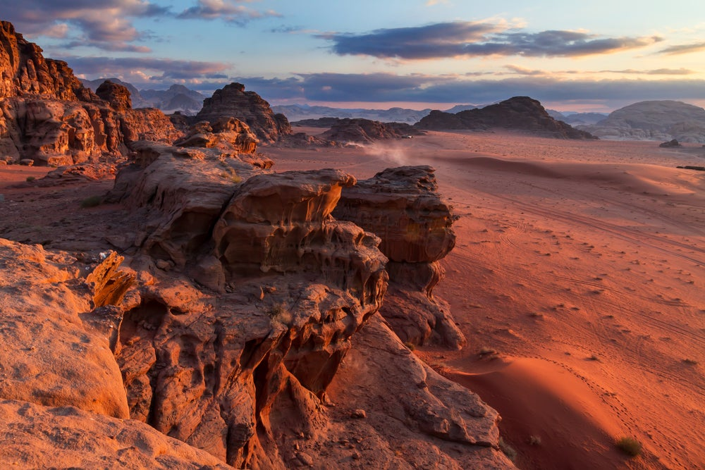 Desert Landscape Wallpaper Hd The Oscars 2016 Film Locations Of The Most Nominated Films