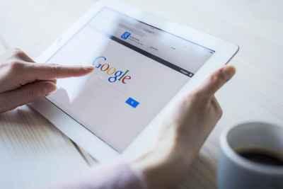 Análise do Posicionamento dos Concorrentes no Google