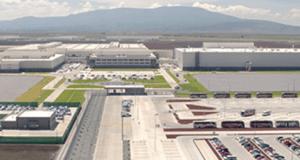 Foto: Audi. Tras el anuncio de la construcción de esta factoría, en 2012, otras empresas productoras de autos de lujo decidieron invertir en México en este segmento.
