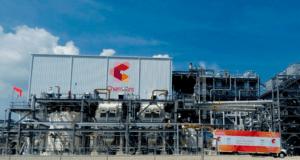 Foto: Expreso. La planta de Altamira es la más grande en su tipo a nivel mundial y cuenta con la producción más económica: SE.