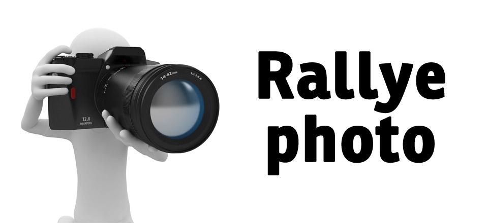 (11-12ans) Rallye photos