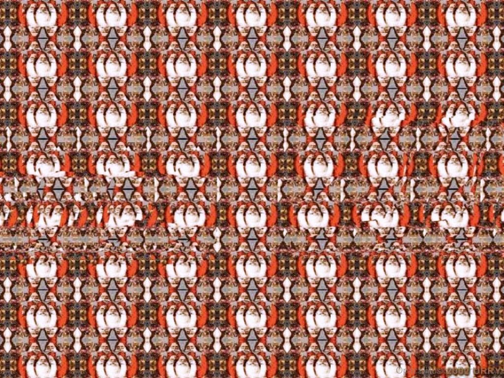 3d Magic Eye Moving Wallpapers 55 Nice Stereogram Illusion
